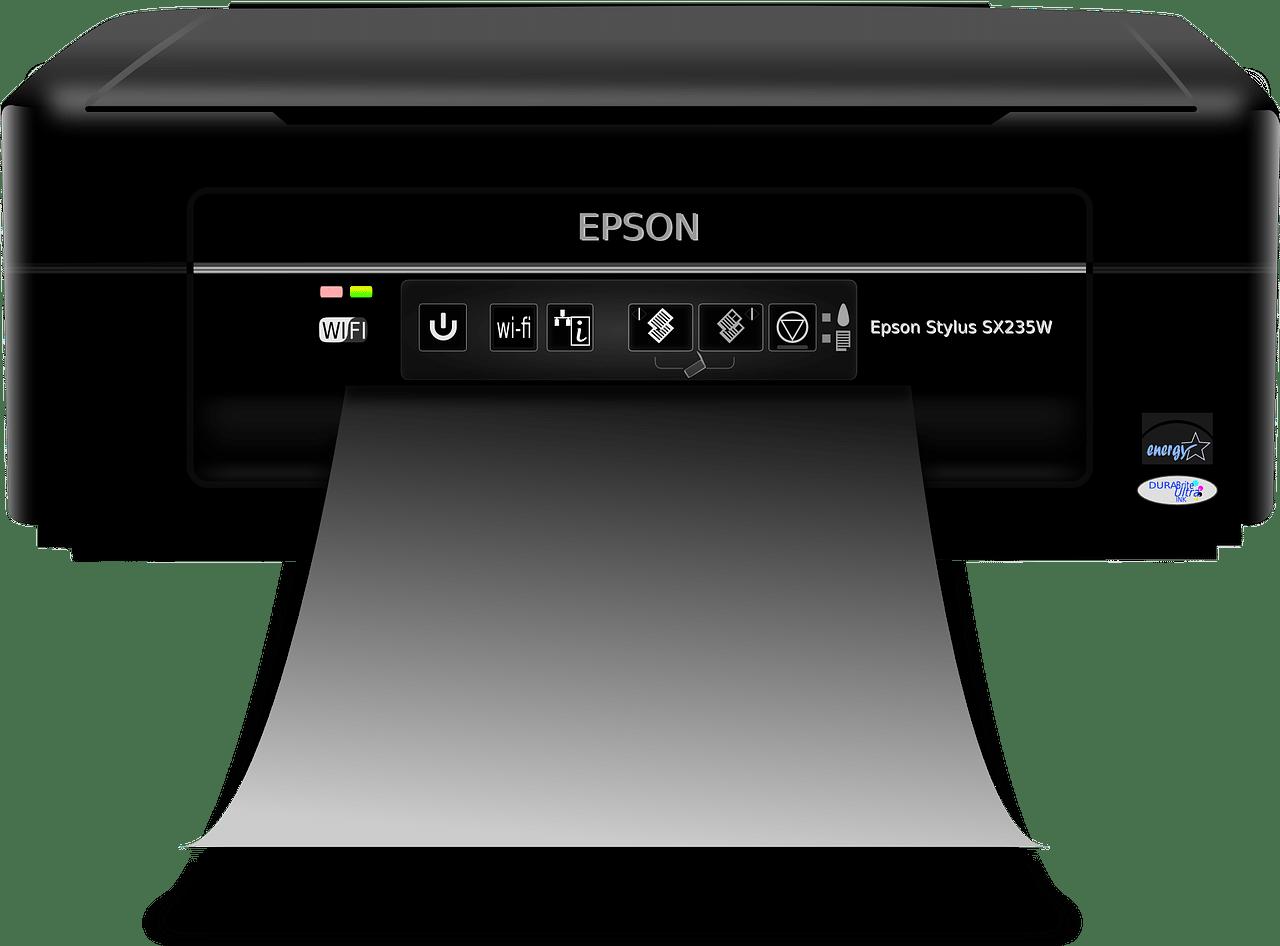 Printer Ink - Chester,Cheshire