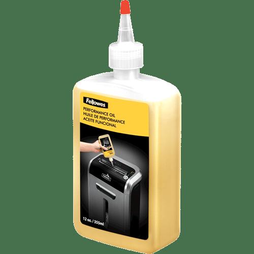 Shredder Oil