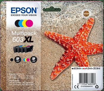 Epson 603XL Ink