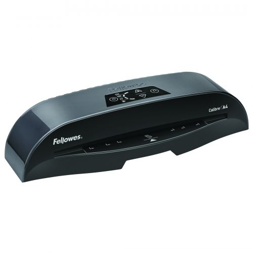Fellowes Calibre A4 Small Office Laminator with InstaHeat™ Technology  