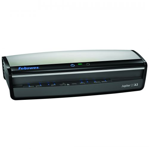 Fellowes Jupiter 2 A3 Office Laminator with InstaHeat Technology |