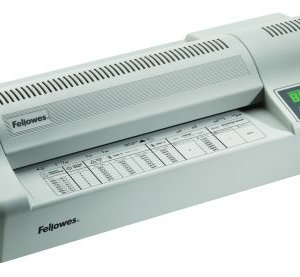 Fellowes Proteus A3 Heavy Duty Commercial Laminator with 100% Jam Free* Mechanism |
