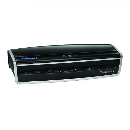 Fellowes Venus 2 A3 Large Office Laminator with InstaHeat Technology |