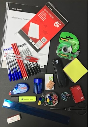 Back to school, back to normality - Affordable and reliable stationery from Octopus Office 1