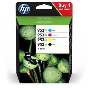 HP 953XL Ink Cartridges