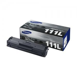 Samsung MLT-D111L Black Toner Cartridge