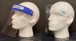 Face Shields For Your Office, Bar, Restaurant or Gym 1
