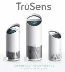 Leitz TruSense Air Filtration Unit