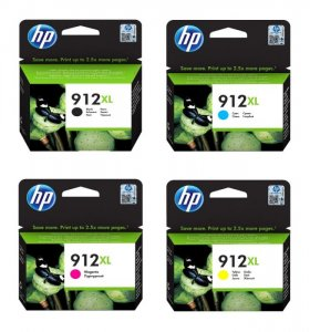 Where to Buy the HP 912XL Ink Cartridge with Next Day Delivery 5