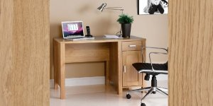 What Size is Amazonia Home Study Furniture? 7
