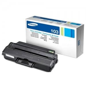 What is the Best Price for the Samsung MLT-D103L Toner Cartridge? 4