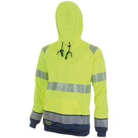 Workplace Visibility with High Visibility Clothing 1