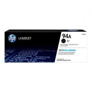 HP 94A Toner Cartridge