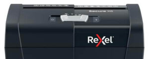 Rexel Shredders for Home and Office 6