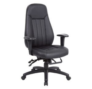 The Zeus 24 Hour Chair 4