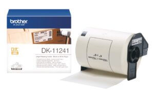 Buy Brother DK-11241 Labels For Shipping 1