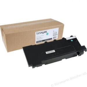 Lexmark C540X75G Waste Toner Box
